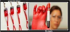 OPINII PERSONALE: Grupa de sânge. Ce spune grupa de sânge despre tine. Sângele cu Rh negativ. Cercetătorii au descoperit că este de provenienţă extraterestră.