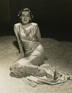 Rosalind Russell, 1930s