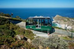 Specials at Cape Point during SANparks week