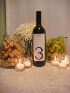 Wine themed