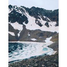 14 Fond Farewells to Winter | Grizzly Bear Lake, Grant Tetons National Park | FATHOM