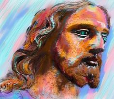 Contemporary images of Jesus