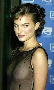 Image result for natalie portman boobs