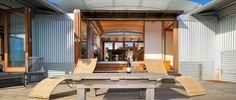 West End Beach House Flinders Island Tasmania