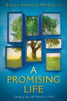 A Promising Life reviewed in Publishers Weekly @ https://balkinbuddies.tumblr.com/post/160736308917/an-interesting-review-of-emily-arnold-mccullys-a