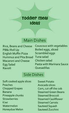 Ideals On Meals You Can Make