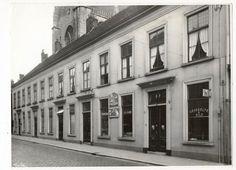 Reigerstraat 1955