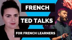 TED talks are great, right? Why not combining your French learning and watching TED Talks? I mean, there& TED Talks in French. French Language Lessons, French Language Learning, French Lessons, Spanish Lessons, Spanish Language, Dual Language, German Language, Japanese Language, Chinese Language