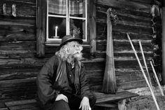 Einar. Photo by Lene K. Bergersen