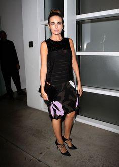 Camilla Belle..... - Celebrity Fashion Trends