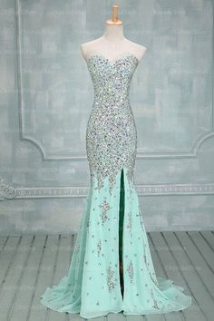 The+mermaid+prom+dress+are+fully+lined,+4+bones+in+the+bodice,+chest+pad+in+the+bust,+lace+up+back+or+zipper+back+are+all+available,+total+126+colors+are+available. This+dress+could+be+custom+made,+there+are+no+extra+cost+to+do+custom+size+and+color.  Description+of+mermaid+prom+dress 1,+Mate...