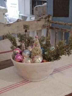 Chateau Chic: Holiday Cheer in the Kitchen
