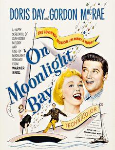 On Moonlight Bay poster