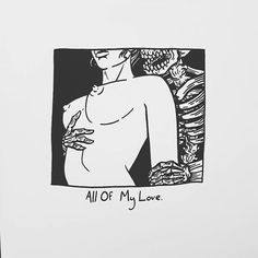 All Of My Love.