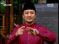 ▶ Yusuf Mansur Wisata Hati [21-10-2012] - Pahala Enam Raka'at Setelah Maghrib - YouTube