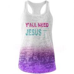 Custom Religious Shirts, Hoodies, Tank Tops, & More