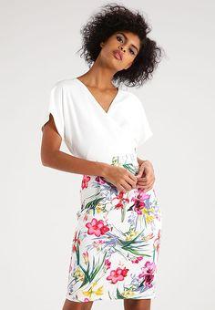 Vêtements Paper Dolls Robe d'été - multi multicolore: 75,00 € chez Zalando (au 26/05/17). Livraison et retours gratuits et service client gratuit au 0800 915 207.