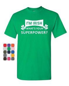 5755c4968 21 Best St. Patrick's Day / Irish T-Shirts images | Ireland, Irish ...