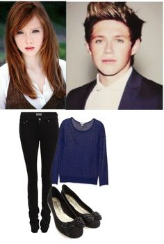 """""""Untitled #971"""" by one-direction-luver913 ❤ liked on Polyvore"""
