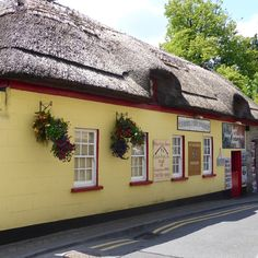 """See 1 photo and 2 tips from 26 visitors to Cashel Folk Village. """"Cashel Folk Village is a must see for anyonee wanting to take a look back at. Ireland Map, Walks, Outdoor Decor, Pictures, Photos, Resim, Clip Art"""