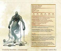Chainer Geist