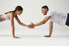 5 Foolproof Ways to Get Your Significant Other to Work Out With You