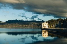 Tasmania's best architecture of 2015 - Vogue Living