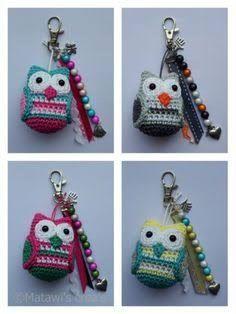 Картинки по запросу crochet bird purse charm