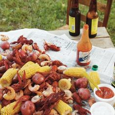 ... Boil on Pinterest | Low country boil, Seafood boil and Shrimp