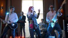 Lanoy Live Band - Serena (2) Live Band, Youtube, Youtubers