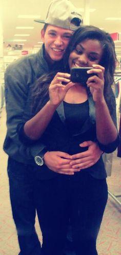 Fav interracial couple