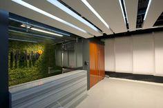 ARQUIMASTER.com.ar | Proyecto: Oficinas corporativas Ifahto (Ciudad de México) - ARCO Arquitectura Contemporánea | Web de arquitectura y diseño