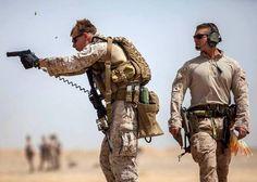 USMC.