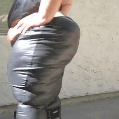 Gif ssbbw comic gain tits