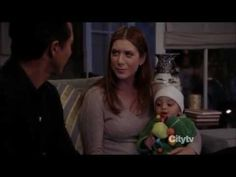 Private Practice 6x12 Addison & Jake Scenes - YouTube