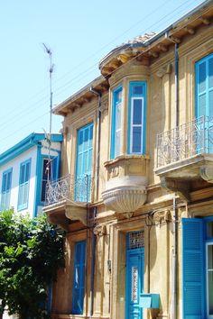 Nicosia | Λευκωσία | Lefkoşa | Lefkosia