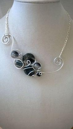 Butterfly necklace, Wedding jewelry, Bridemaid jewelry - design jewelry…