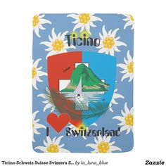 Ticino Schweiz Suisse Svizzera Svizra Babydecke