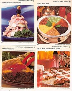 The Most Under-Appreciated Recipes of the 1970s: Food Writers Share Their Secret Favorites Recipes of the Decades