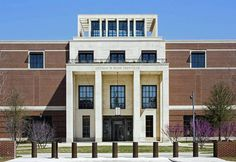 george w bush library pictures - Google Search