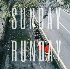 Sunday Runday