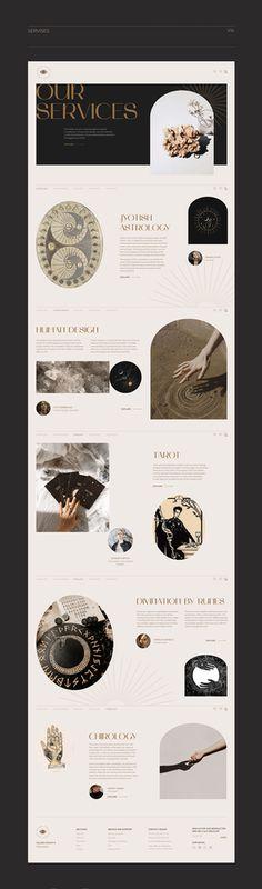 Golden Venum Celebrates Both The Mystical And Magical – PRINT Magazine