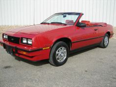 Chevrolet Cavalier Convertible and Chevrolet