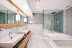 Image result for new york loft bathroom