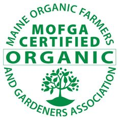 Many of the farms around Castine are certified members of the Maine Organic Farmers and Gardeners Association.  These farms supply much of the produce which the Pentagoet Inn and Restaurant uses in its menu.  The fresh local ingredients create a menu bursting with vibrant flavor.  www.pentagoet.com/dining