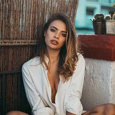 Paparazzi Mariam Agredano  nude (48 photos), 2019, panties