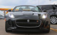 My dream sports car! Edmonton | 2014 Jaguar F-TYPE S | $104670.00 | Jaguar Land Rover Edmonton