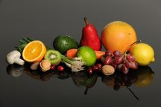 Nutrients that Naturally Promote Weight Loss