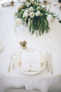 wedding decor, wedding table setting, guests, wedding menu, сервировка стола, свадебная сервировка, , именные карточки гостей, меню