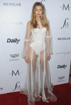 Gigi Hadid à la cérémonie des Daily Front Row Fashion Los Angeles Awards http://www.vogue.fr/mode/inspirations/diaporama/les-meilleurs-looks-de-la-semaine-mars-2016/26700#gigi-hadid-a-la-ceremonie-des-daily-front-row-fashion-los-angeles-awards